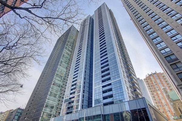 28 Ted Rogers Way