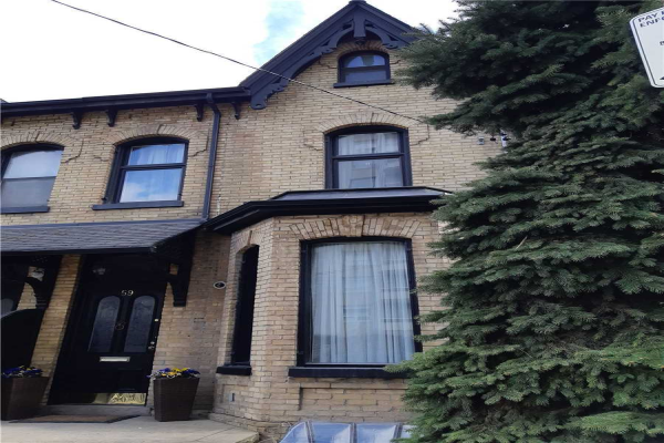 59 Gloucester St, Toronto