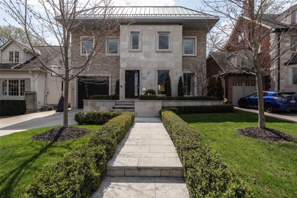 35 Rochester Ave, Toronto