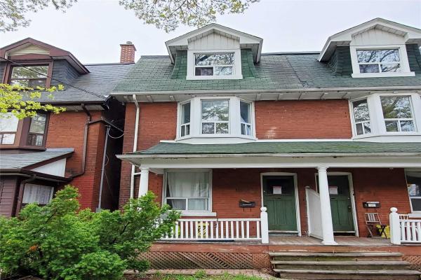 354 Montrose Ave, Toronto
