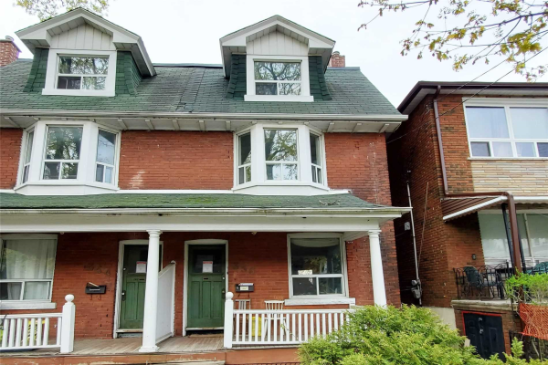 356 Montrose Ave, Toronto