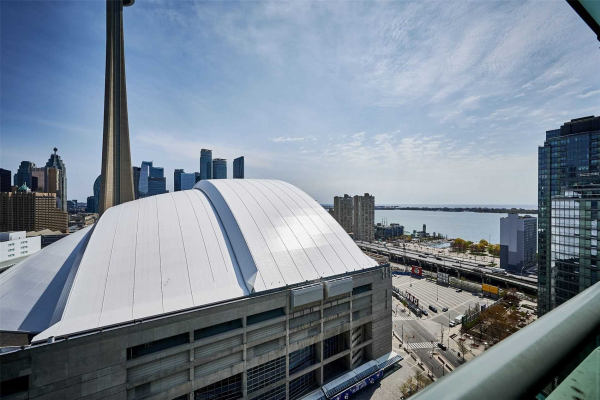 81 Navy Wharf Crt, Toronto