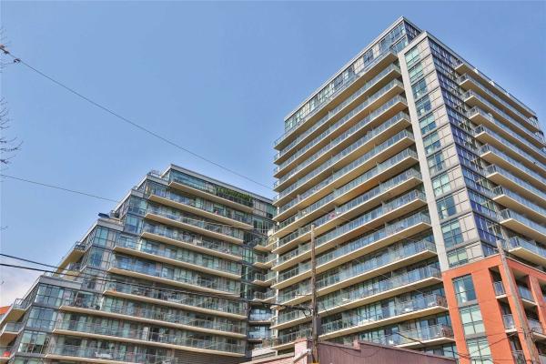 78 Tecumseth St, Toronto