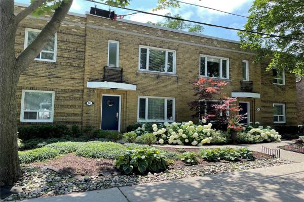 101 Chatsworth Dr, Toronto