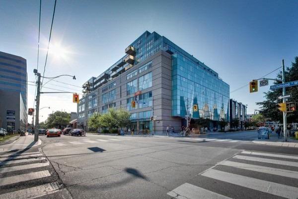 156 Portland St, Toronto