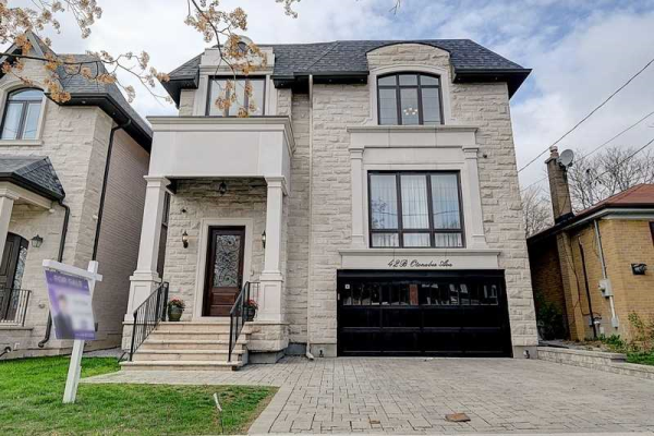 42B Otonabee Ave, Toronto