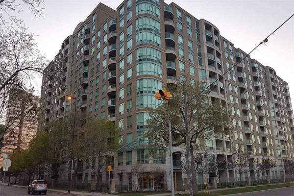 8 Pemberton Ave, Toronto