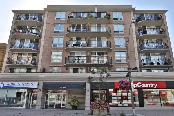 3130 Yonge St, Toronto