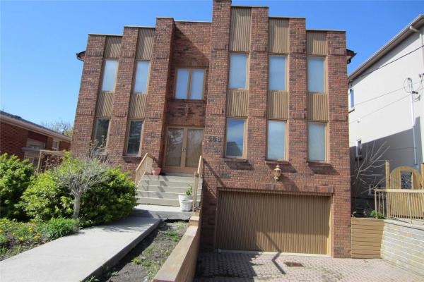 568 Glencairn Ave E, Toronto