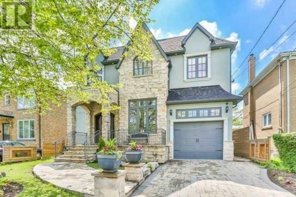 50 Lynnhaven Rd, Toronto