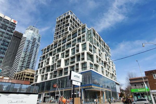 5 Soudan Ave, Toronto