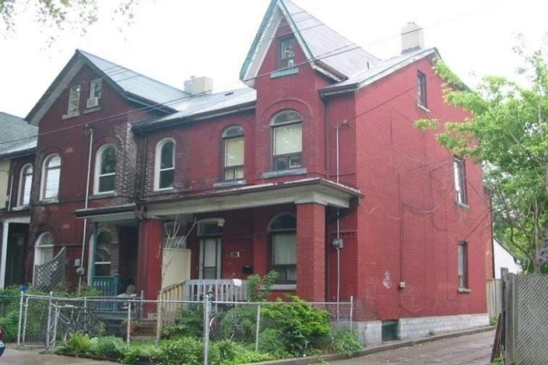 9 Euclid Ave, Toronto