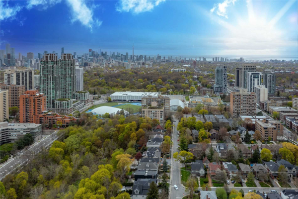 10 Tichester Rd, Toronto