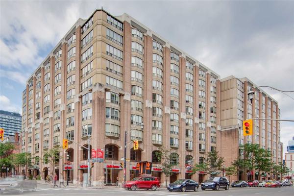 25 George St, Toronto