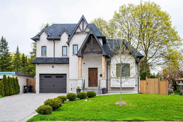 1 Fordham Pl, Toronto