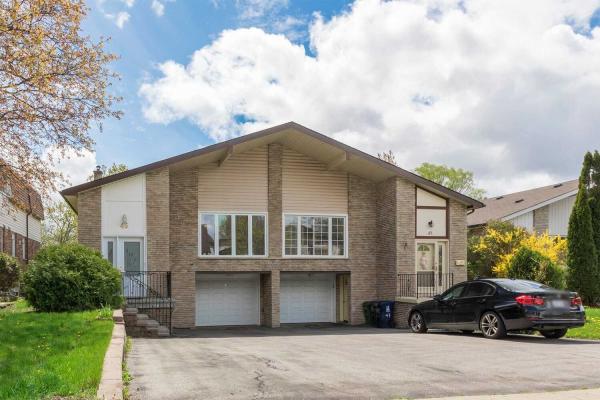 45 Mintwood Dr, Toronto