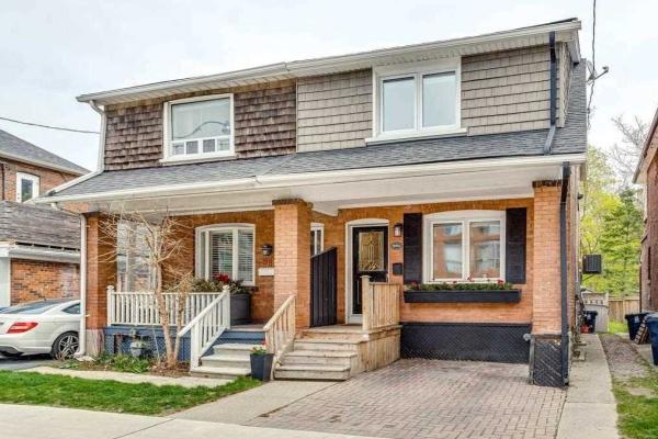 981 Mount Pleasant Rd, Toronto