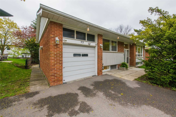 53 Lionel Heights Cres, Toronto