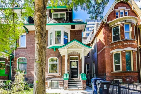 32 Ross St, Toronto