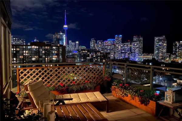 775 King St W, Toronto