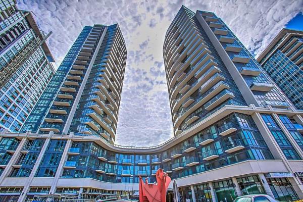 51 East Liberty St, Toronto