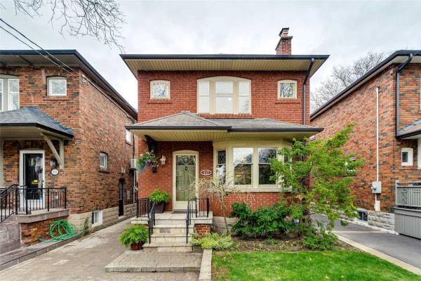 317 Brookdale Ave, Toronto