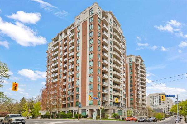 319 Merton St, Toronto