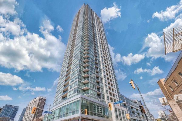 120 Homewood Ave, Toronto