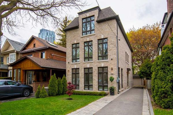 106 Hillsdale Ave E, Toronto