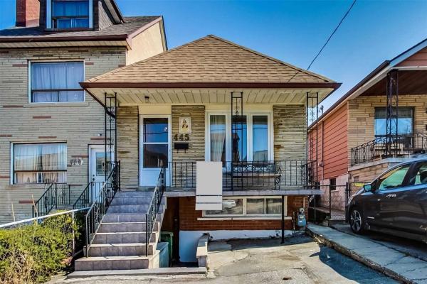445 Westmount Ave, Toronto
