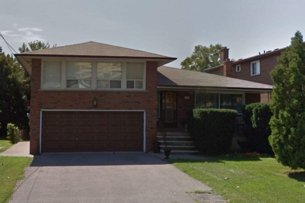 101 Sultana Ave, Toronto