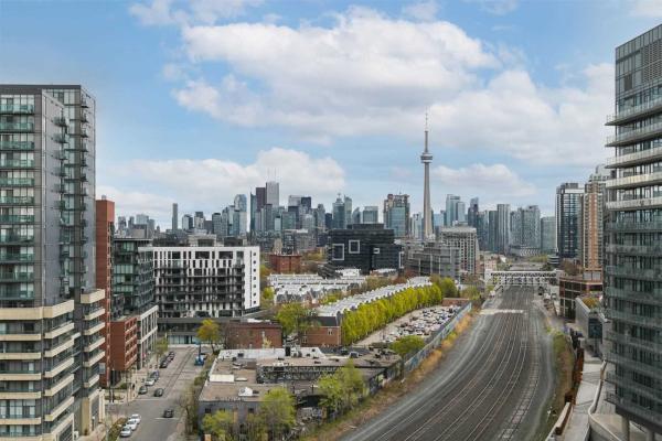 38 Joe Shuster Way, Toronto