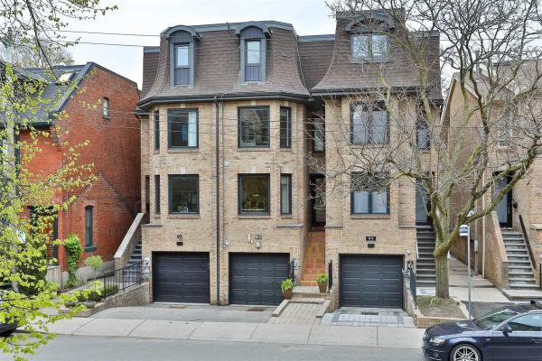 97 Alcorn Ave, Toronto