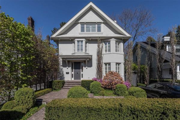 25 Maclennan Ave, Toronto