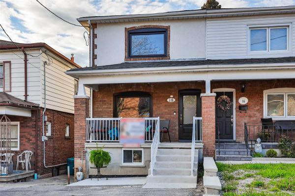 18 Allenvale Ave, Toronto