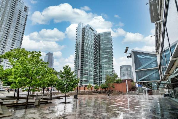 81 Navy Wharf Court Crt, Toronto