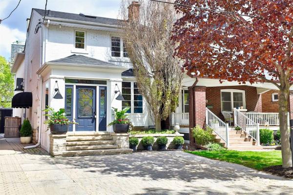 36 Millwood Rd, Toronto