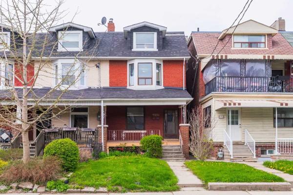 652 Crawford St, Toronto