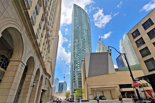 8 The Esplande Ave, Toronto
