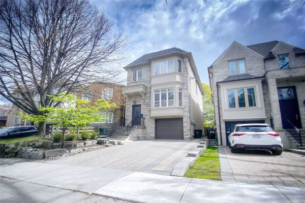 189 Glengarry Ave, Toronto