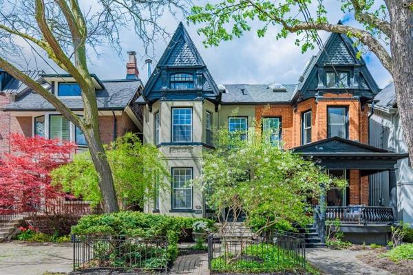 110 Macpherson Ave, Toronto