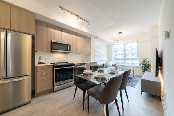 591 Sheppard Ave E, Toronto