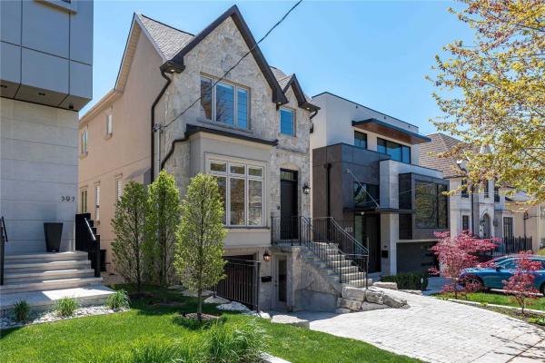 399 Fairlawn Ave, Toronto