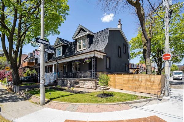 2 Sheridan Ave, Toronto