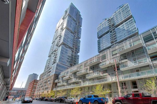 30 Nelson St, Toronto