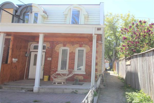 138 Markham St, Toronto