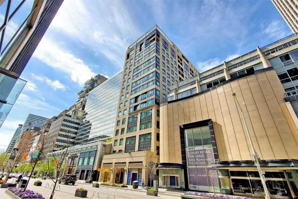 102 Bloor St W, Toronto