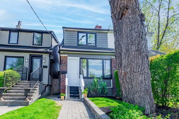 129 Maplewood Ave, Toronto