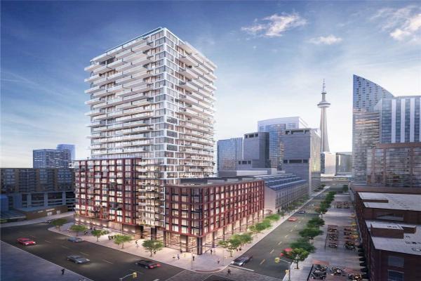 75 The Esplanade Ave, Toronto