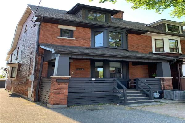 216 Oakwood Ave, Toronto